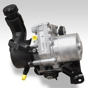Peugeot 508 pump
