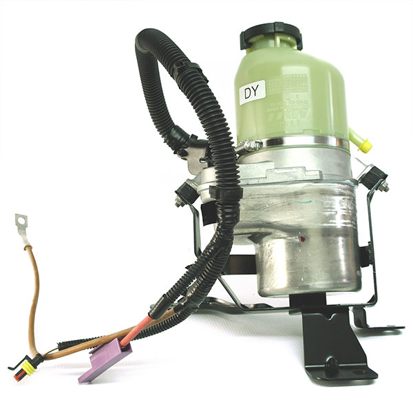 Hpi power steering pumps kps automotive parts for Trw ross hydraulic motor