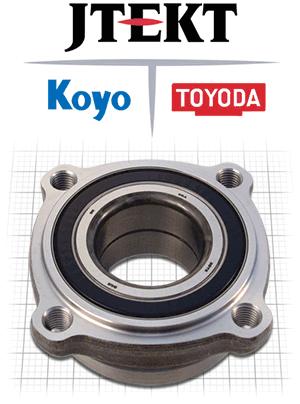 Koyo Hub Bearing