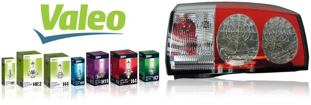 valeo lighting