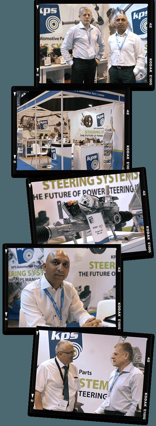 KPS Stand Automechanika 2017