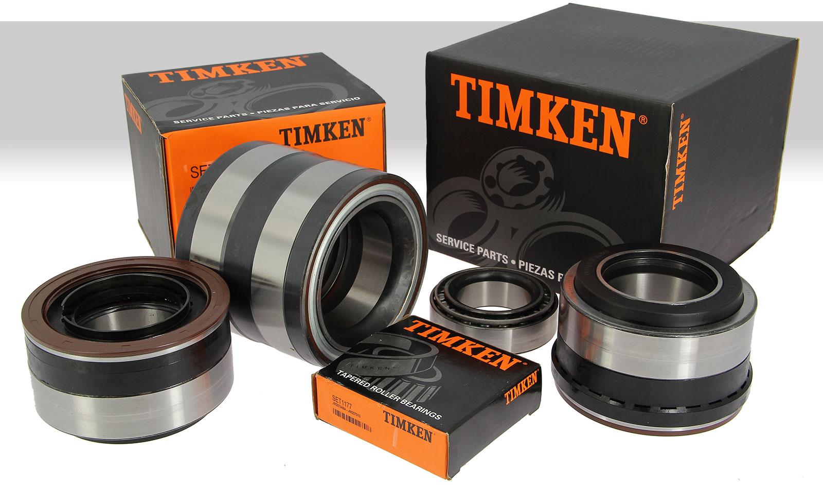 kps-timken-bearings