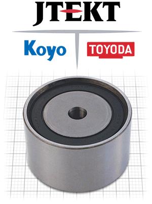 Koyo Tensioner Bearing
