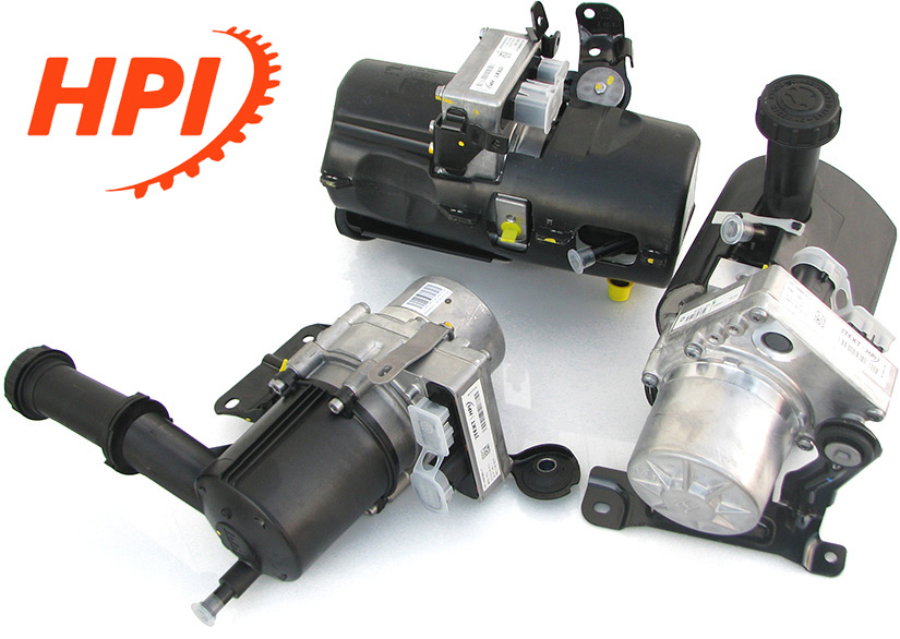 HPI Power Steering Pumps