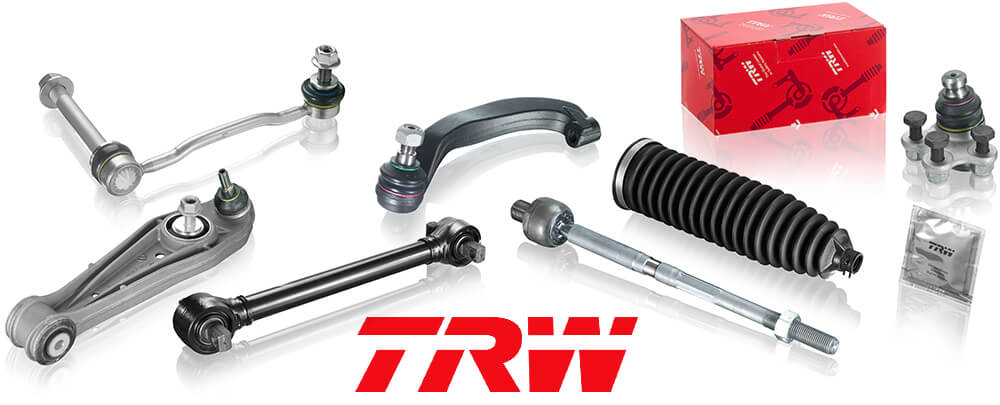ZF (Lemfoerder) TRW - steering & suspension