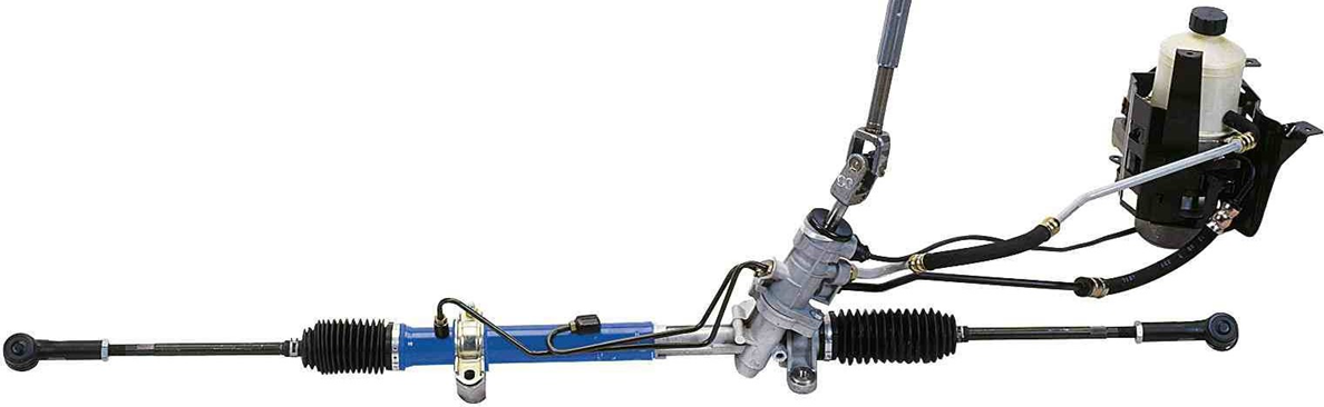 JTEKT Hydraulic Steering Racks