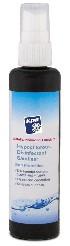 Hypochlorous Disinfectant
