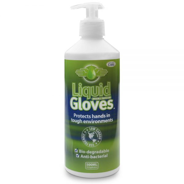 Liquid Gloves