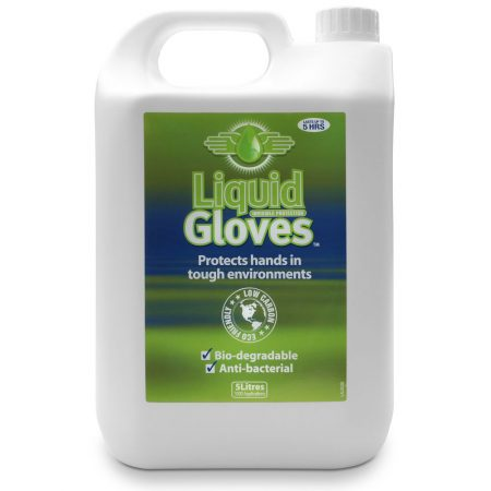Liquid Gloves